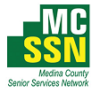 MCSSN Senior Solutions Logo