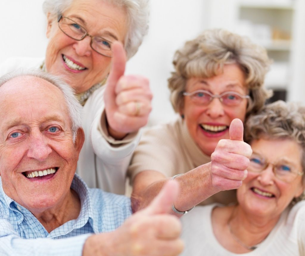 Senior Living Medina County Senior Services Network