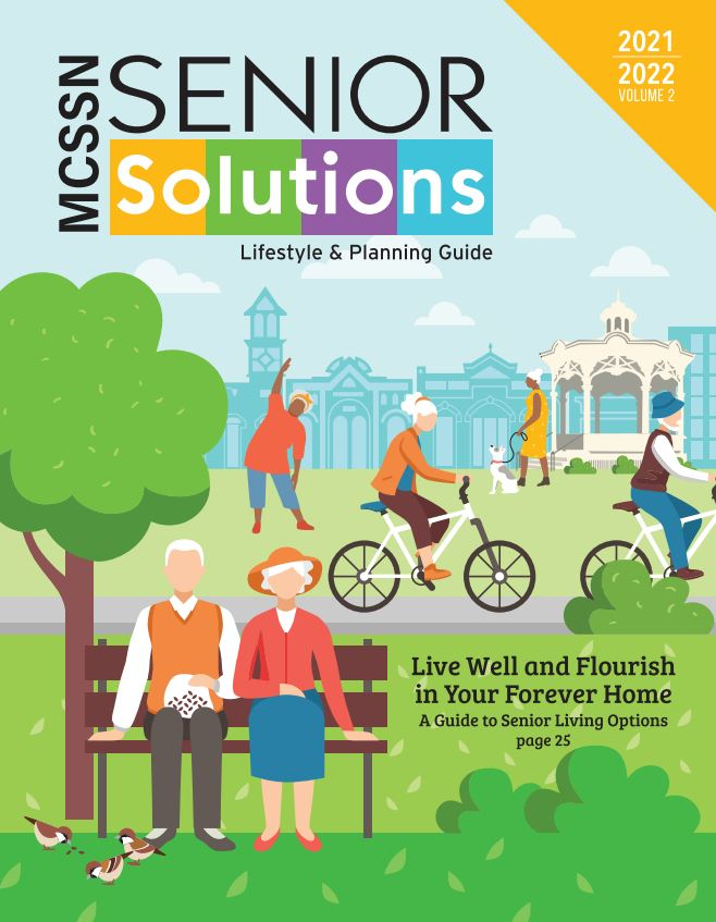 2021-2022 MCSSN Senior Solutions Guide